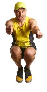 Sportsfunktionel træning