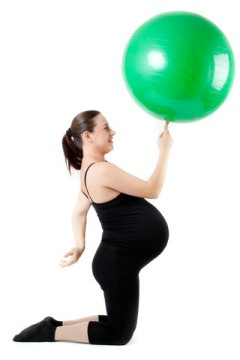 Graviditet og efter fødsel