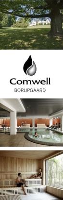 Comwell Borupgaard