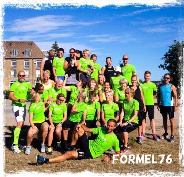 F76-løbeklub